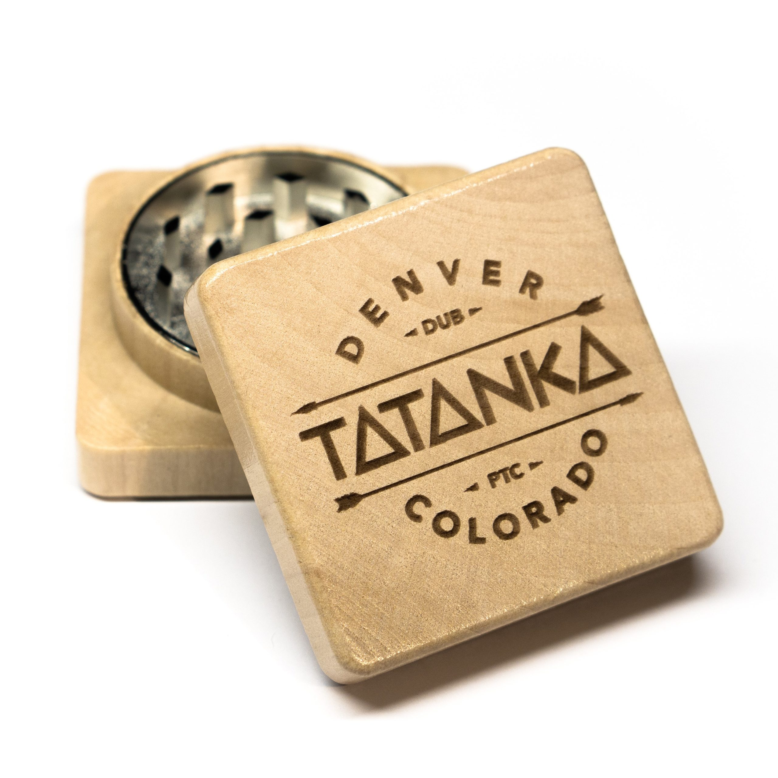 tatanka square grinder edit